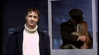 Frank Groothof - Afscheid op het perron