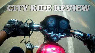 Hero Splendor plus 2018!  detailed first ride review!'