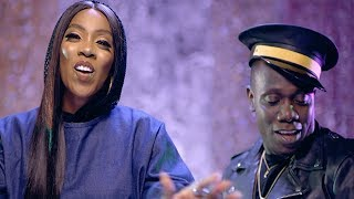 Tiwa Savage Ft  Duncan Mighty - Lova Lova ( Official Music Video )