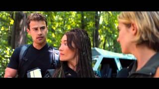The Divergent Series: Allegiant Movie Teaser Trailer