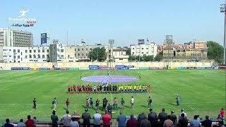 مباراة الداخلية vs طنطا | 2 - 0 الجولة الـ 32 الدوري المصري 2017 - 2018