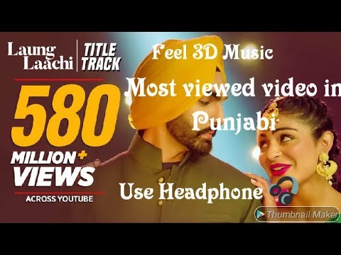 laung laachi song download mp4