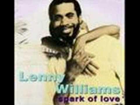 Cause I Love You Lenny Williams