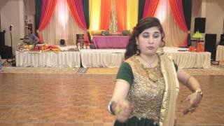 Superb Dance Performes By Noman Khan Friends
