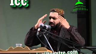 Qari Shahid Mahmood Qadri Aur Shahbaaz Qamar Fareedi - Maa Di Shaan - Saif-ul-Malook