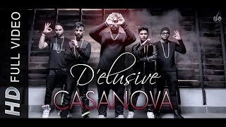 The Band Of Brothers - CASANOVA (Official Music Video) | Starring - Aakash Vats |