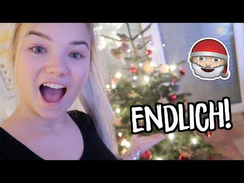 Xxx Mp4 Jana Und Ich Schmücken Endlich Unseren Weihnachtsbaum 😍🎄🎅🏼⎜Vlogmas 23🎅🏼 3gp Sex