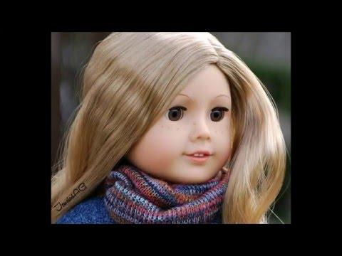 American Girl fashion looks including Lea Clark 2015-16 AG slide show