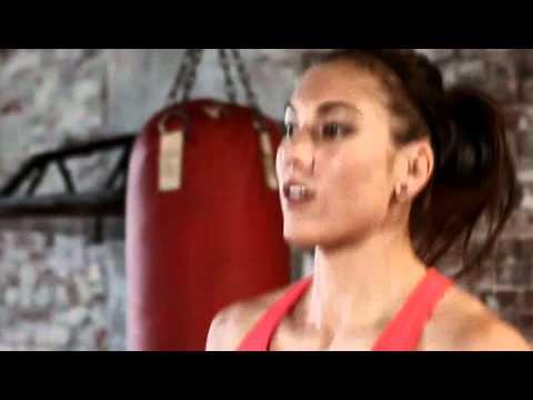 Nike x Hope Solo Make Yourself Team Video
