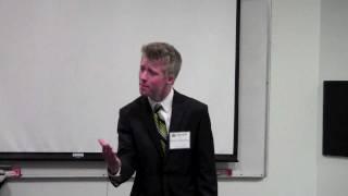Matthew Mittelberg: Persuasive Finals - The 2011 National Championship Winning Speech