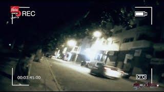 الكاميرا الخفية لتيلي ماروك تنقل لنا معاناة سيدة مصابة بالسيدا في الشارع