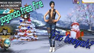 Como não jogar free fire (Sofia Sweet)