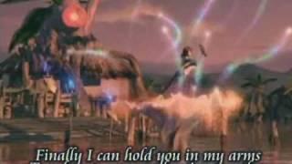 Endless Love - English sub'd - Jackie Chan & Kim Hee Seon (movie The Myth) - Final Fantasy amv