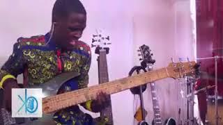 Bonooni Joe mettle bass challenge ...