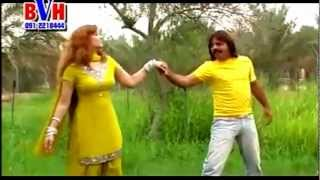 Sahar Khan & Jahangir Khan - Ghanam Rangay Jinay - Official HD