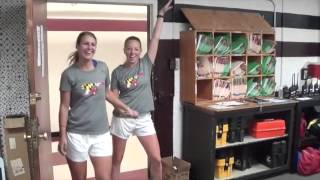 Washington College Women's Soccer -