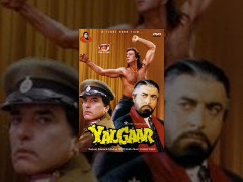 Xxx Mp4 Yalgaar Full Movie Sanjay Dutt Full Movies Manisha Koirala Feroz Khan Hindi Full Movies 3gp Sex