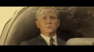 Spectre BEST SCENE 001  Hindi