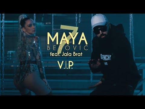 Xxx Mp4 Maya Berović Feat Jala Brat V I P Official Video 3gp Sex