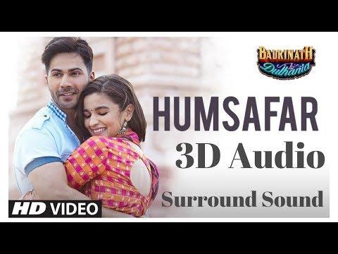 Xxx Mp4 Humsafar Varun Dhawan Alia Bhatt Akhil Sachdeva 3D Audio Surround Sound Use Headphones 👾 3gp Sex