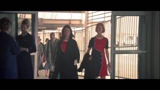 Stewardess smuggle scene taken from Blow (2001)