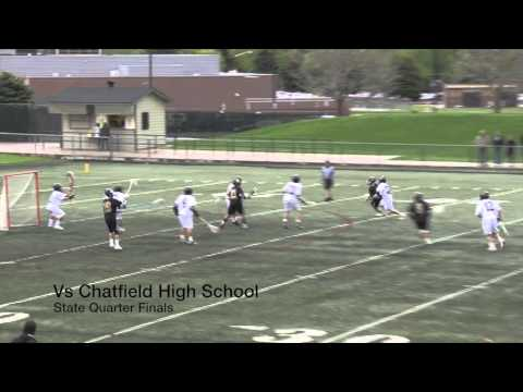 Riley Moynihan 18' 2015 lacrosse Highlight's