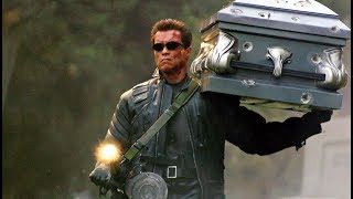 TERMINATOR 3 (International Trailer)