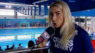 Crossnews TV - Brazilian Games for Vision 11/11 | Etapa Classificatória