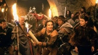 Dungeons & Dragons - Original Trailer