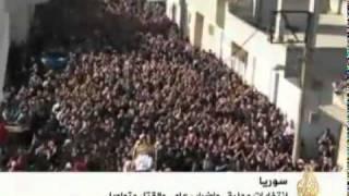 آخر اخبار سوريا - حصاد اليوم