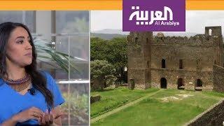 فريق العربية يوثق رحلة أطول طريق برية تربط شمال أفريقيا بجنوبها