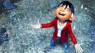 COCO Final Trailer ✩ Animation, Disney (2017)
