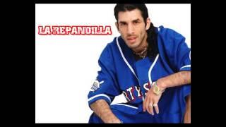 LA REPANDILLA 2013 - ENGANCHADO