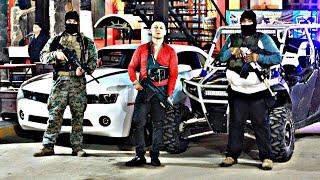 """EL FLAKO VILLARREAL"" - Los Juniors Silva (Video Oficial) ""ESTRENO"" (CORRIDOS 2017)"