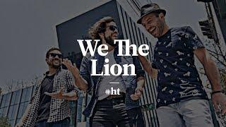 WE THE LION (ENTREVISTA): LA HISTORIA DE LA BANDA PERUANA INDIE FOLK QUE TRIUNFA EN LOS ESCENARIOS