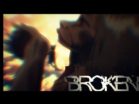 Broken. [AMV MEP]