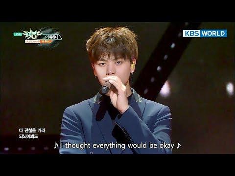 Xxx Mp4 BTOB Missing You 비투비 그리워하다 Music Bank HOT Stage 2017 11 03 3gp Sex