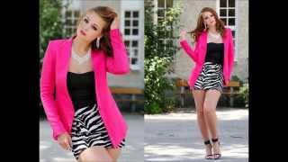 Outfits Con Blazers | EM Design