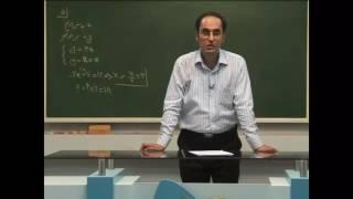 دستگاه دو معادله و دو مجهول - دستگاه معادلات خطی