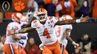 Clemson National Championship Hype Video | CampusInsiders