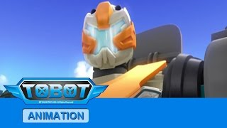 [English Version] Tobot Season1 Ep.3