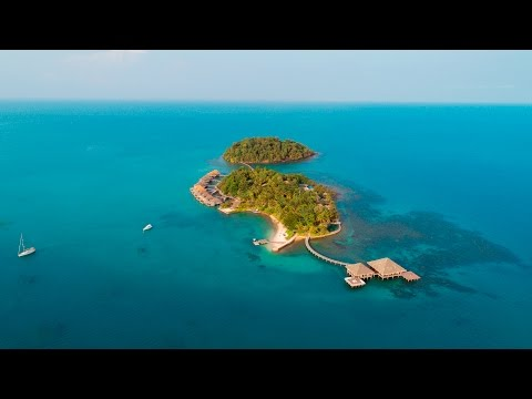 MALDIVES OF CAMBODIA 5 STAR PRIVATE ISLAND