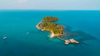 MALDIVES OF CAMBODIA - 5 STAR PRIVATE ISLAND