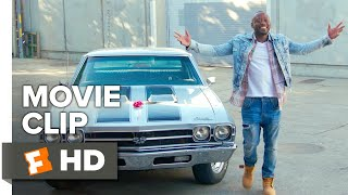 Traffik Movie Clip - John Give Brea the Car (2018) | Movieclips Coming Soon