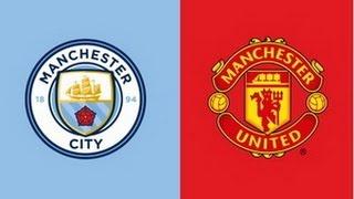 Manchester City F.C. - Manchester United F.C. 27.04.2017 Promo