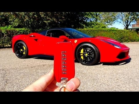 Xxx Mp4 MY FRIEND S SELLING HIS NEW 488 GTB 3gp Sex