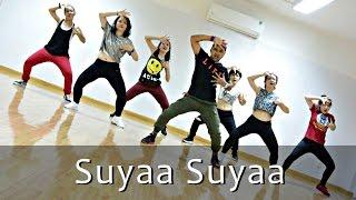 Suyaa Suyaa | Winner | Sai Dharam Tej, Anasuya Bharadwaj | by Master Santosh @ Vietnam