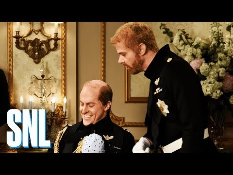 Xxx Mp4 Royal Wedding SNL 3gp Sex