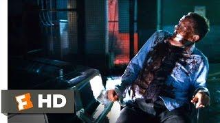 P2 (5/10) Movie CLIP - Car Crushed (2007) HD