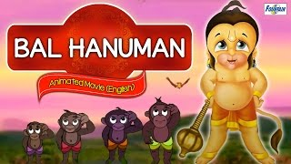 Bal Hanuman Full Movie (Hindi) - Best Animated Video for Kids